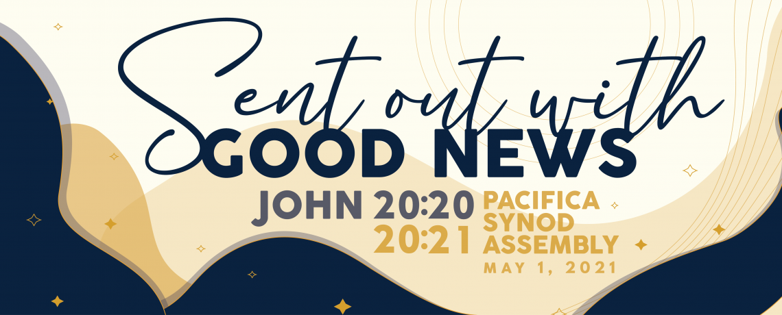 2021 Pacifica Synod Assembly