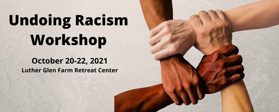 """Undoing Racism"" Training Workshop"
